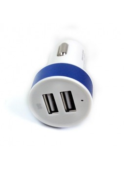 Dual USB Port Car Charger Universal for Smartphones