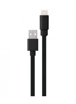 GZLZZ Lightning Data/Charging Cable - Black