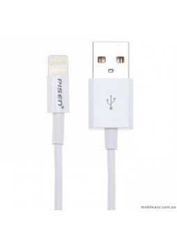 PISEN Lightning Data/Charging Cable 3 Meter