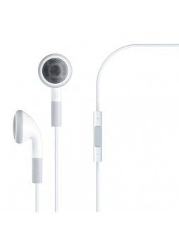 Earphones with Remote and Mic for iPhone 4 / 4S