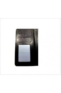 Wallet Case For Nokia 2.1 BLACK