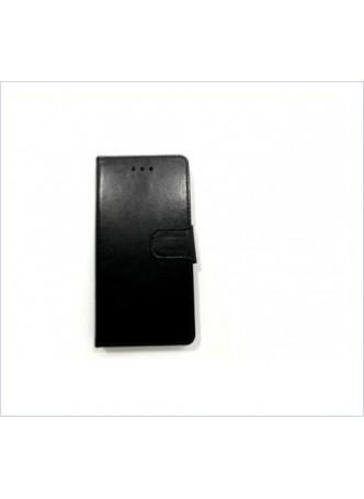 Wallet Case For Nokia 3.1 BLACK