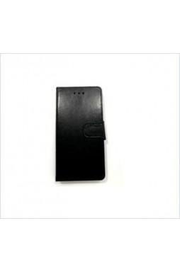 Wallet Case For Nokia 5.1 BLACK