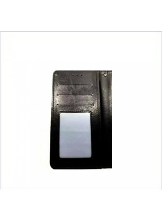 Wallet Case For Nokia 5.1 Plus BLACK