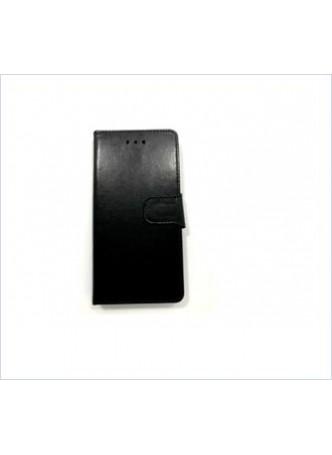 Wallet Case For Nokia 8.1 BLACK