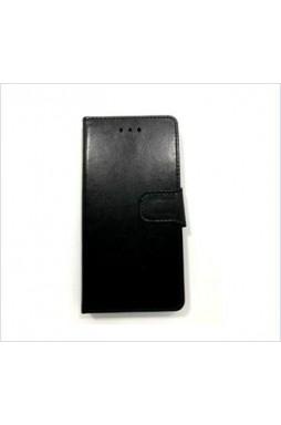 Wallet Case For Nokia 6.1 BLACK