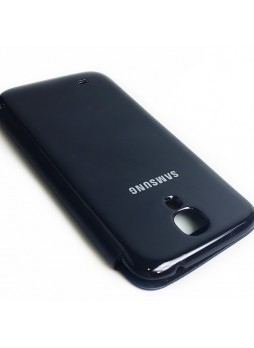 Flip Cover for Samsung Galaxy S4 i9500 - Black