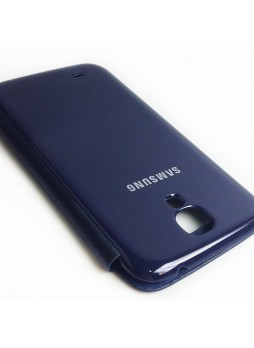 Flip Cover for Samsung Galaxy S4 i9500 - Blue