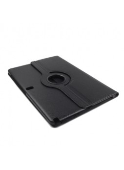 360 Degree Rotating Case for Samsung Galaxy Note Pro 12.2 - Black