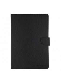 Korean Mercury Fancy Diary Wallet Case Cover Galaxy Tab A 9.7 Black