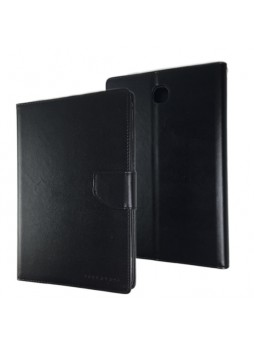 Wallet Case Cover for Samsung Galaxy Tab A 9.7 Black