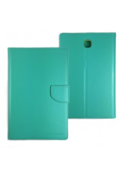 Wallet Case Cover for Samsung Galaxy Tab A 9.7 Green