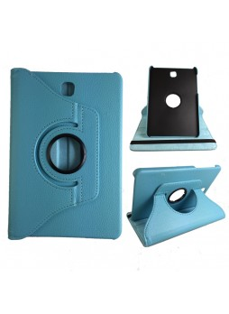 360 Degree Roatating Case for Samsung Galaxy Tab S2 8.0 Blue