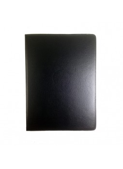 360 Degree Rotating Case for Apple iPad Pro Black
