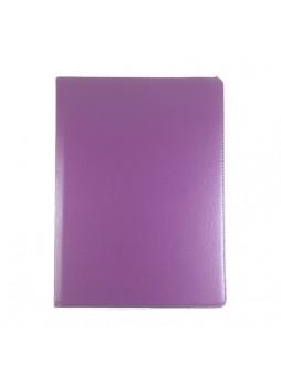 360 Degree Rotating Case for Apple iPad Pro Purple
