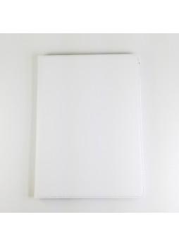 360 Degree Rotating Case for Apple iPad Pro White
