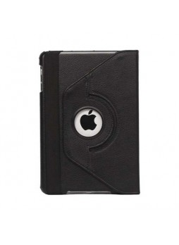 360 Degree Rotating Case for iPad mini / iPad mini 2 - Black