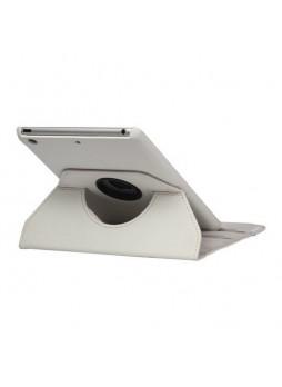 360 Degree Rotating Case for iPad mini 4 White