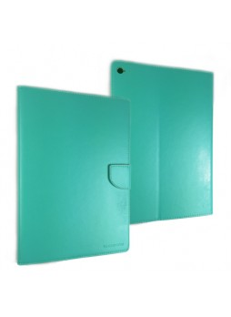 Wallet Case Cover for iPad Air 2 Green