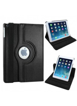 360 Degree Rotating Case for  iPad mini 4 Black