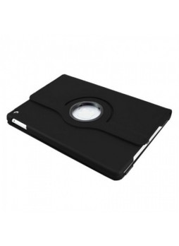 360 Degree Rotary Flip Case for iPad Mini 3 - Black