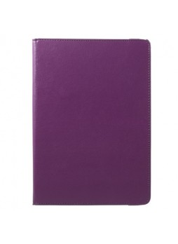 360 Degree Rotating Case for Apple iPad Pro 10.5 - Purple
