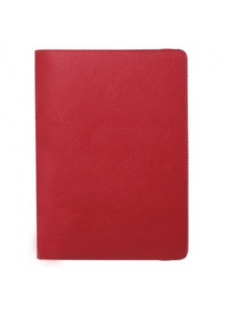 360 Degree Rotating Case for Apple iPad Pro 10.5 - Red