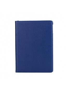 360 Degree Rotating Case for Apple New iPad 9.7(2017) - Royal Blue