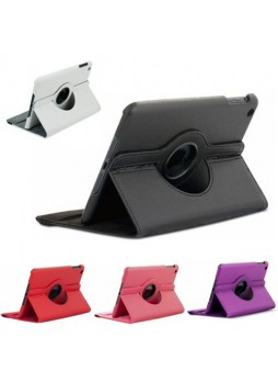 360 Degree Rotary Case Cover for iPad mini