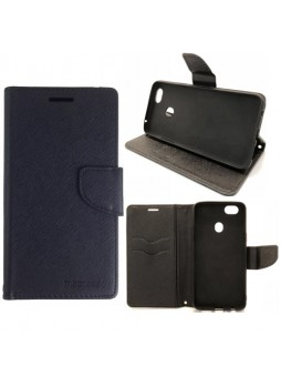 Mooncase Stand Wallet Case For Oppo A73