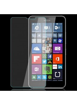 Premium Tempered Glass Screen Protector for Microsoft Lumia 640