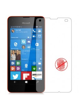 Screen Protector for Microsoft Lumia 550 Matte