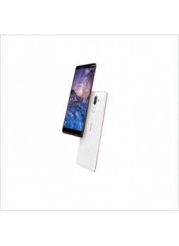 Tempered Glass For  Nokia 7.1 Plus Clear