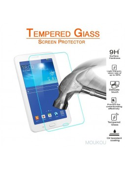 Tempered Glass Screen Protector for Samsung Galaxy Tab 3 7.0 Lite