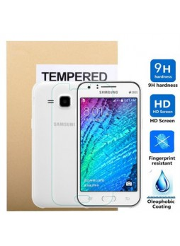 Premium Tempered Screen Protector For Samsung Galaxy J1 Mini