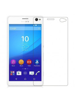 Screen Protector for Sony Xperia M5 Clear