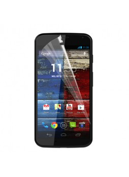 Clear Screen Protector for Motorola Moto X 2014 (2nd Gen)