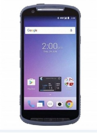 Ultra Clear Screen Protector For Telstra ZTE Tough Max 2 T85