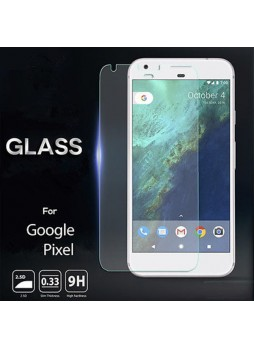Premium Tempered Glass Screen Protector For Telstra Google Pixel
