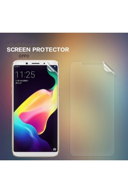 Ultra Clear Screen Protector For Oppo A73