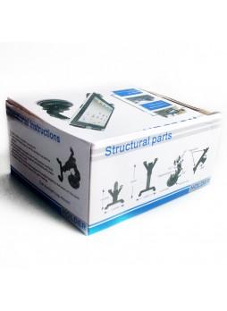 Headrest / Windsheld Mount Car Holder for 7-10 inch Tablets