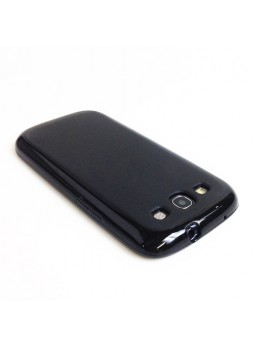 Back Case for Samsung Galaxy S3 i9300 - Black