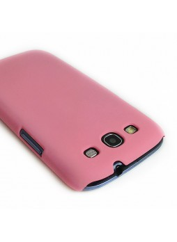 Back Case for Samsung Galaxy S3 i9300 - Pink