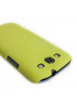 Back Case for Samsung Galaxy S3 i9300 - Green