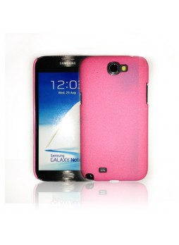 Hard Back Case Samsung Galaxy Note2 N7100 - Pink