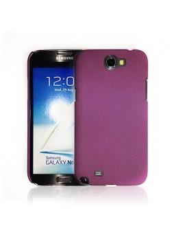 Hard Back Case Samsung Galaxy Note2 N7100 - Purple