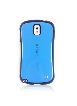 iFace Anti-Shock Heavy Duty Case for Samsung Galaxy Note 3 N9000 - Blue