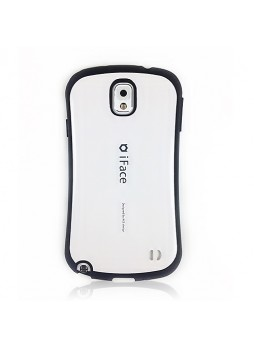 iFace Anti-Shock Heavy Duty Case for Samsung Galaxy Note 3 N9000 - White