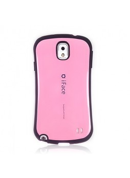 iFace Anti-Shock Heavy Duty Case for Samsung Galaxy Note 3 N9000 - Light Pink