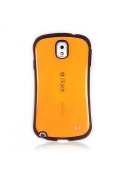 iFace Anti-Shock Heavy Duty Case for Samsung Galaxy Note 3 N9000 - Orange